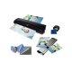 Set laminator A4 OLYMPIA A230 - 4 in 1